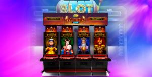 cara dan trik bermain slot online
